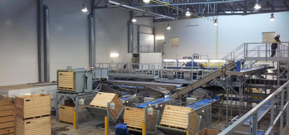 Industriele automatisering